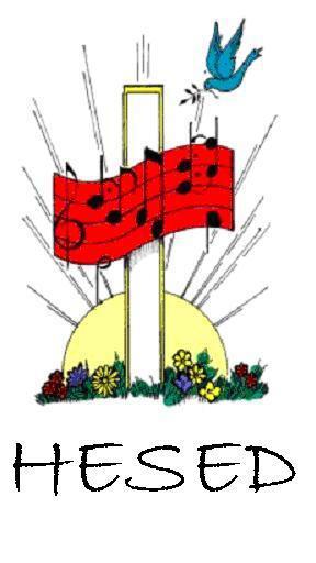 Hesed Logo Image
